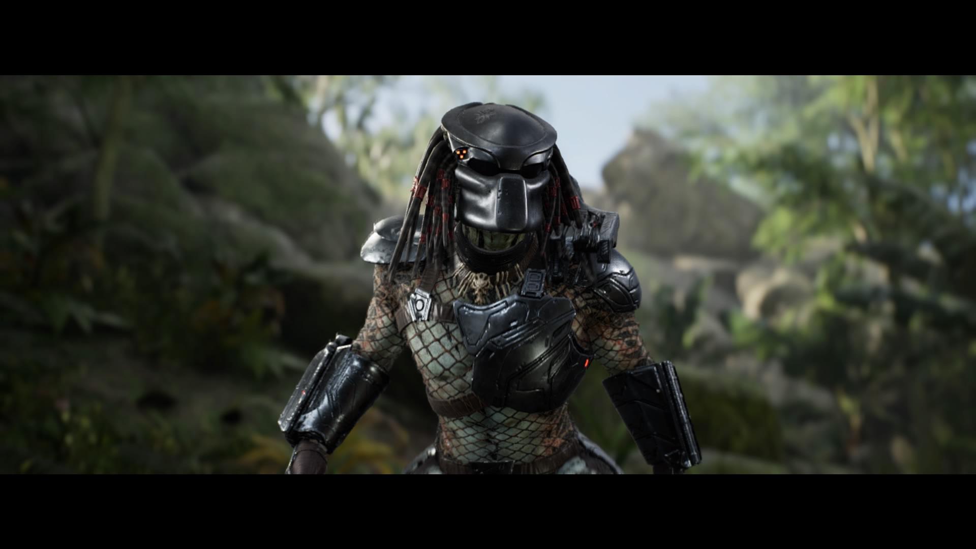 ハンティング グラウンド プレデター SIEの『Predator: Hunting